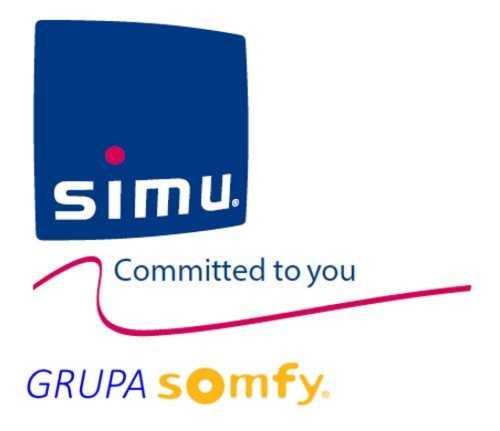 Silniki do rolet SIMU - PORADY, CENY, OPINIE - www.wolny.org.pl